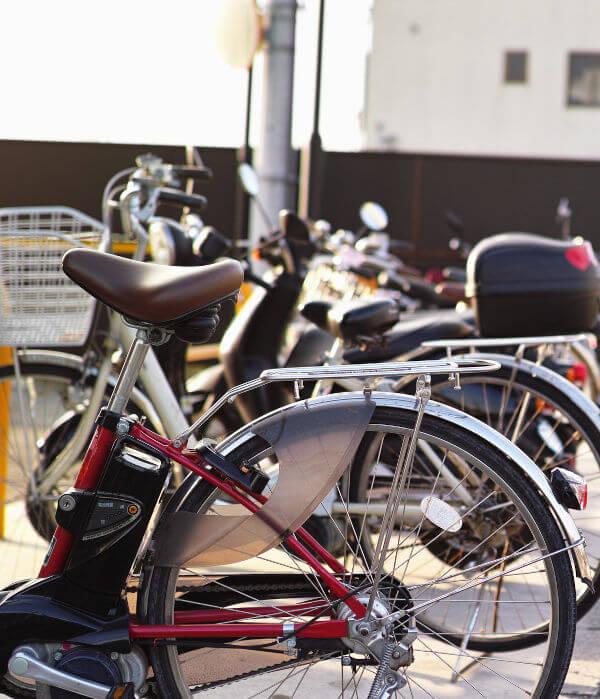 vélos électriques en location