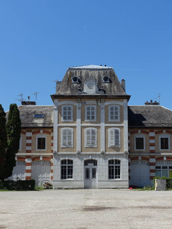 Haras national d'Annecy